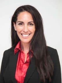 Niamh Odowd family lawyer