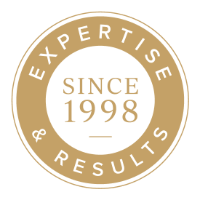Expertise & Results Since 1998
