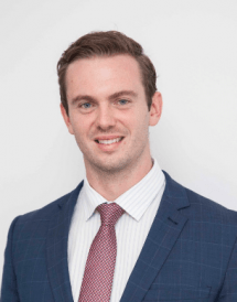 Luke Tonge Solicitor at Evans and Company Family Lawyers