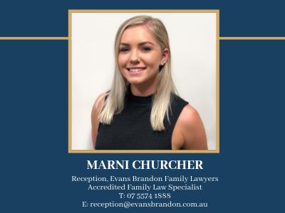 Marni Churcher