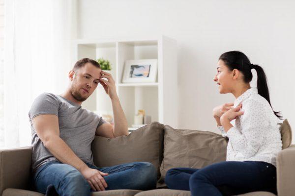 parenting disputes